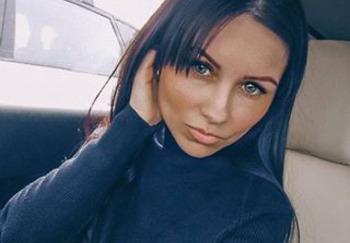 Блогер Елена Парфенова