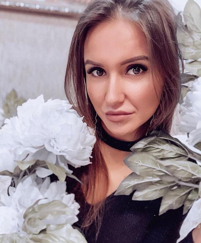 Блогер Т Леночка