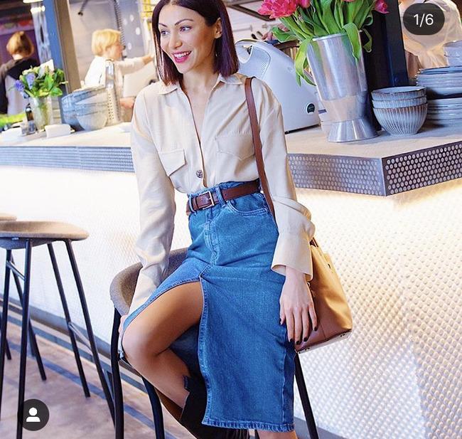 Блогер Татьяна Хворостовская