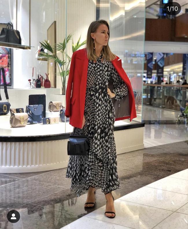 Блогер Илона Крил