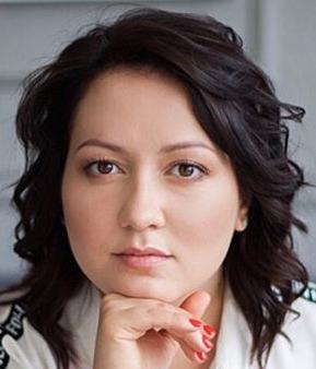 Блогер Елена Милославская