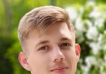 Блогер Игорь Никитин