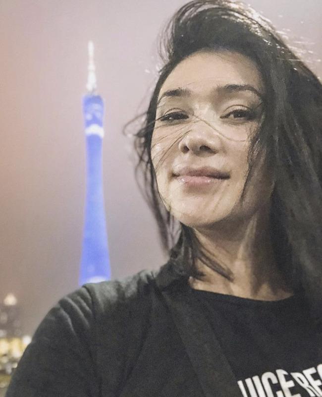 Блогер Виктория Посадская