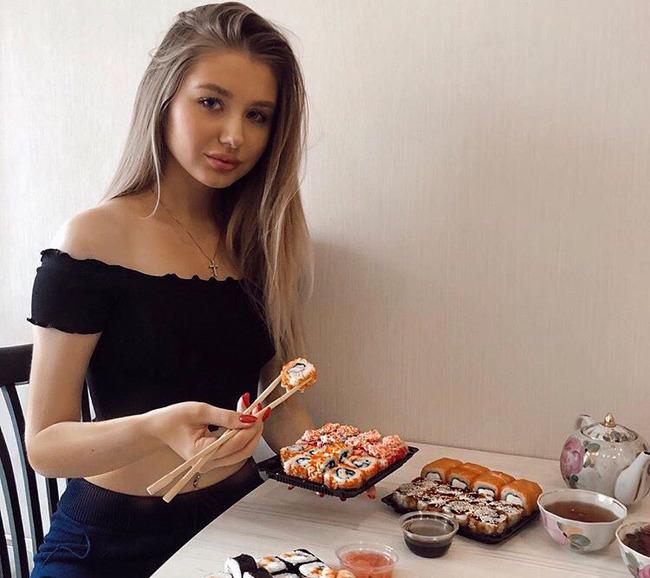 Блогер Гилд Ирина