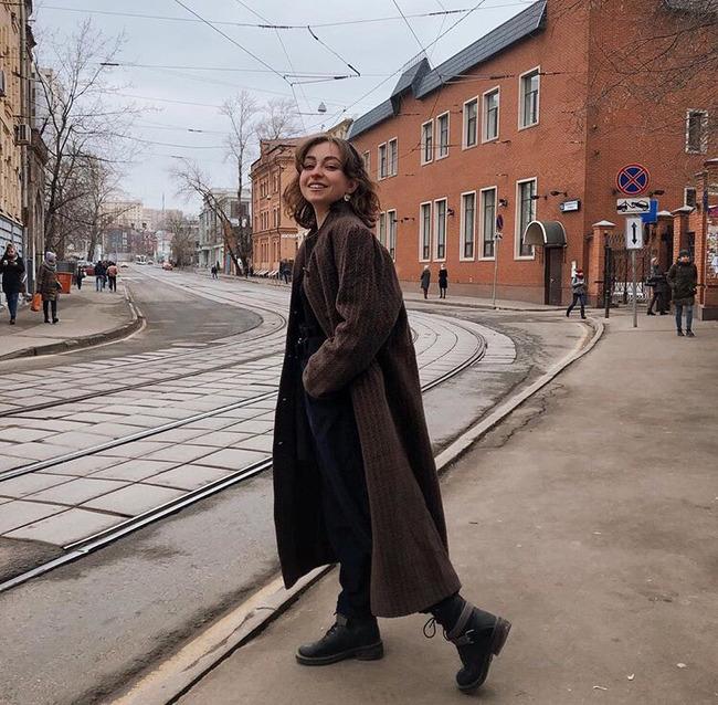 Блогер Дарья Крутикова