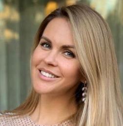 Блогер Марина Рублева