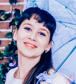 Блогер Инесса Моисеева