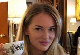 Блогер Юлия Искосская