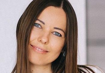 Блогер Анастасия Иванкина