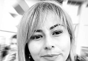 Блогер Инара Жаникаева