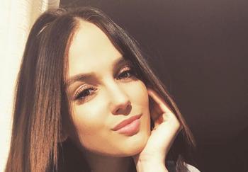 Блогер Юлия Сорокина