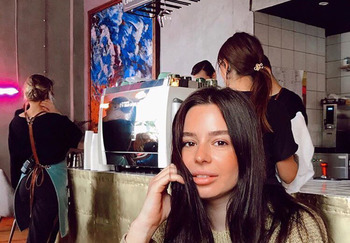 Блогер Наталья Кучкова