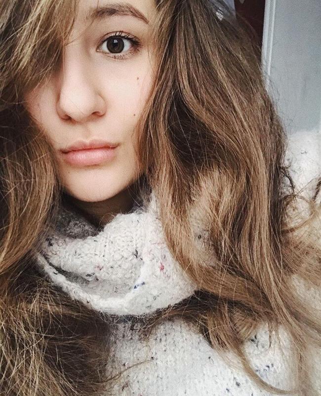 Блогер Анастасия Мальцева