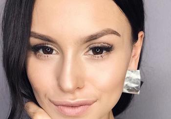 Блогер Наталья Еленкина