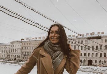Блогер Дарья Рузанова