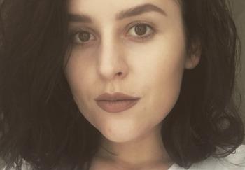 Блогер Мария Тормосова