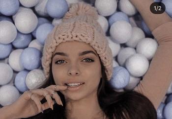 Блогер Анастасия Гайдаш