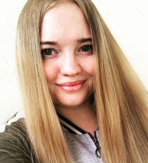 Блогер Дарья mama_pogodokk