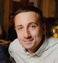 Блогер Михаил Страйк