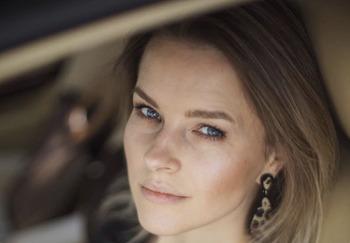 Блогер Юлия Трус