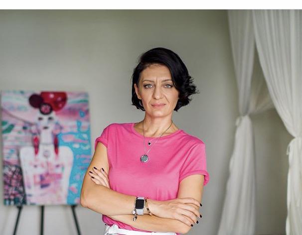 Блогер Ирина Норна