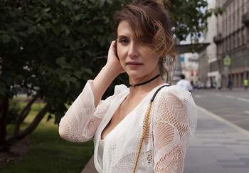 Блогер Алина Викшинская