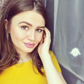 Блогер Зухра Алтуева