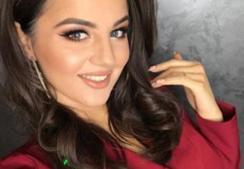 Блогер Ани Варданян