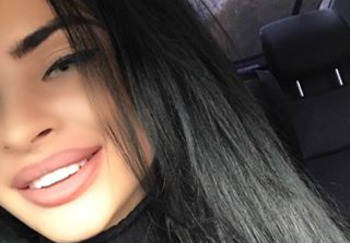 Блогер Виктория Якунина