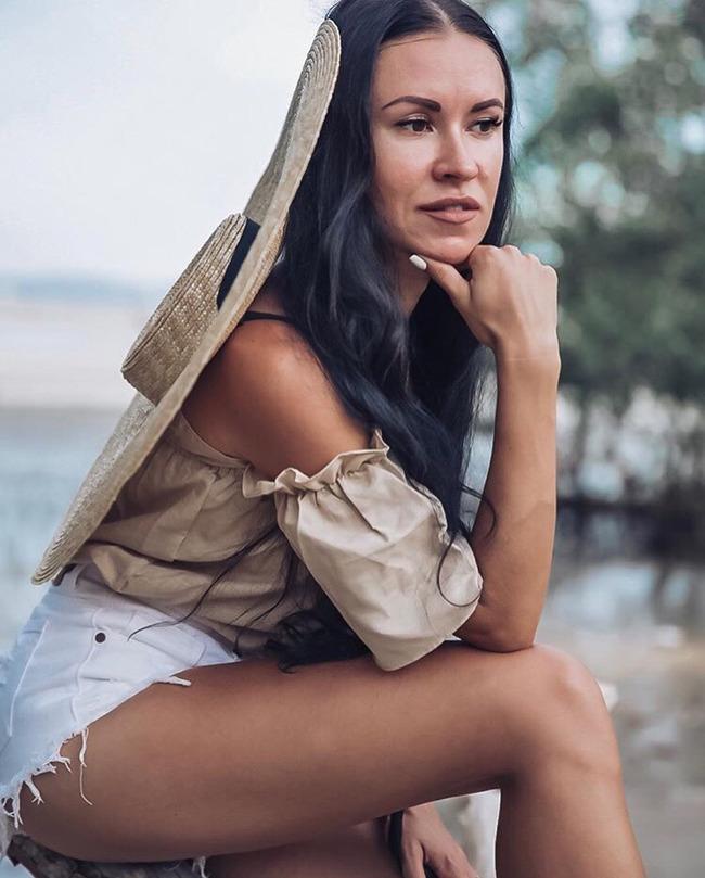 Блогер Алена