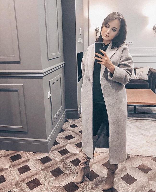 Блогер Виктория Савина