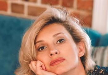 Блогер Анжела Смирнова
