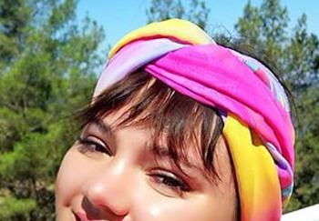 Блогер Василина Авраменко