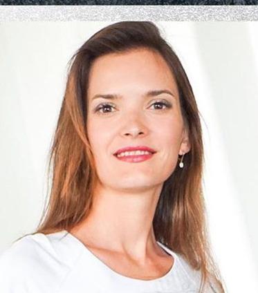 Блогер Светлана Смолякова