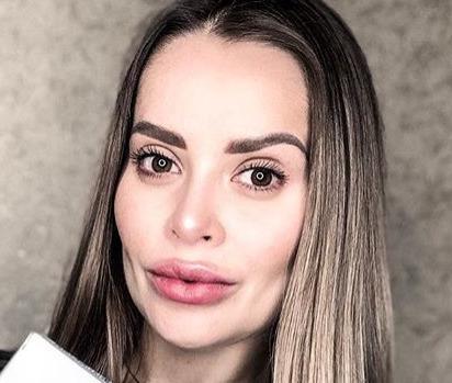 Блогер beautiful.blogger