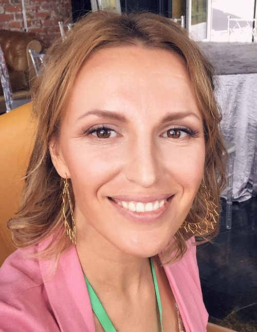 Блогер dietolognata
