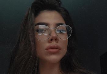 Блогер Татьяна Лишневская