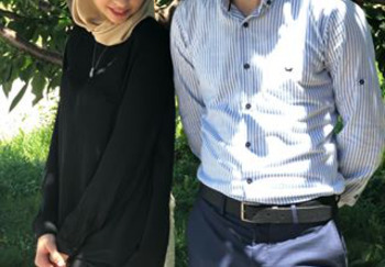 Блогер Хеда Шидаева