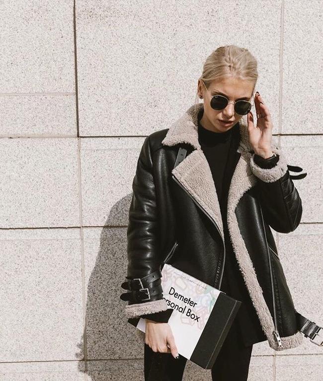 Блогер Ксения Карпова