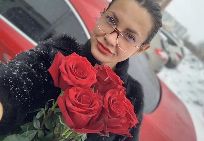 Блогер Ирина irak_pp