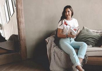 Блогер Елена Планер