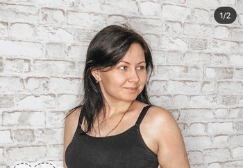 Блогер Виктория Машарипова