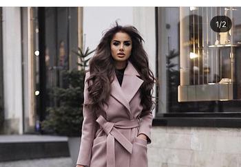 Блогер Сабина Агаева