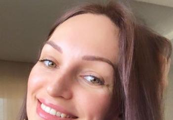 Блогер Галина Голембовская