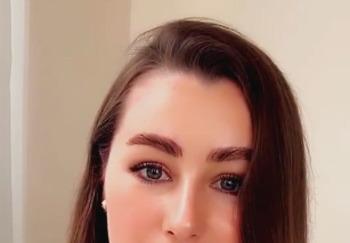 Блогер mamrovskaya