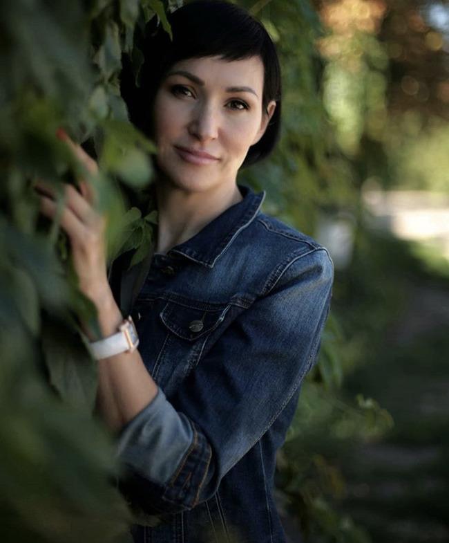 Блогер Юлия Кона