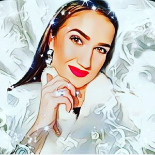 Блогер Эльвина Галлямова