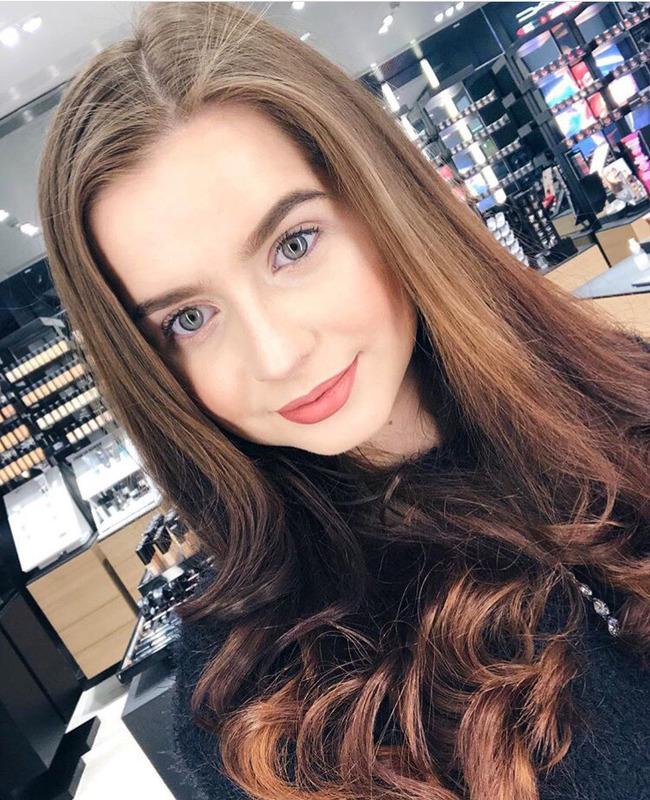 Блогер Екатерина Князева