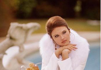 Блогер Юлия Васильева