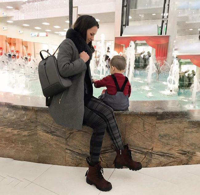 Блогер Анна Куликова